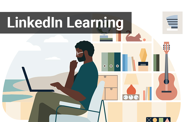 LinkedIn Learning Image