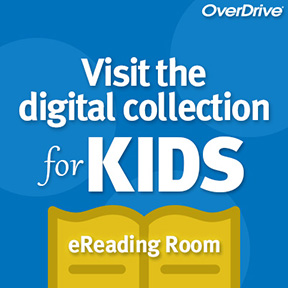 Overdrive for kids graphic